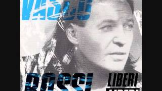 Vasco Rossi - Vivere senza te