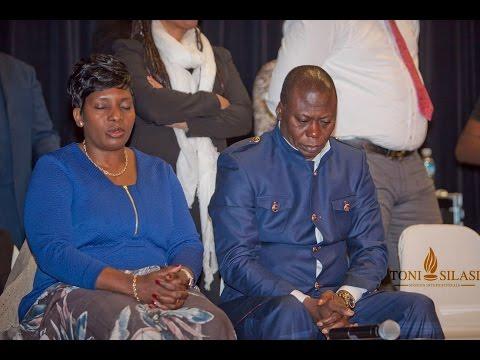 ADV- L' Esprit qui nous a été promis à Genève SUISSE (JOUR 1)