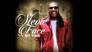 Stevie Face - Groovy Kind of Love