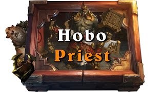 Hobgoblin Priest - The confusion is real! Let