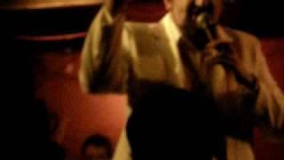 Pero Defformero - Oci boje duge , 39.2 (uzivo skc 2010)