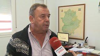"""Cedillo (Cáceres) solicita un """"paso permanente"""" hacia Portugal"""