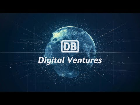 Deutsche Bahn Digital Ventures | Imagefilm