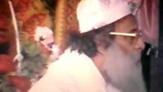 PEER SYED TANVEER HAIDER MADNI OF JALALPUR SHARIF JEHLUM