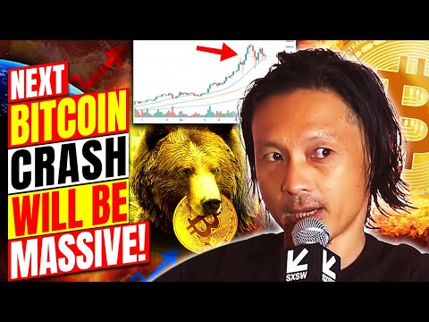 Willy Woo: Massive Bitcoin Avalanche Incoming! You Need To BE Prepared For This! (Bitcoin News)