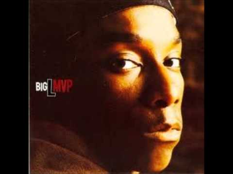 Big L feat Miss Jones  MVP Summer Smooth Remix 1995