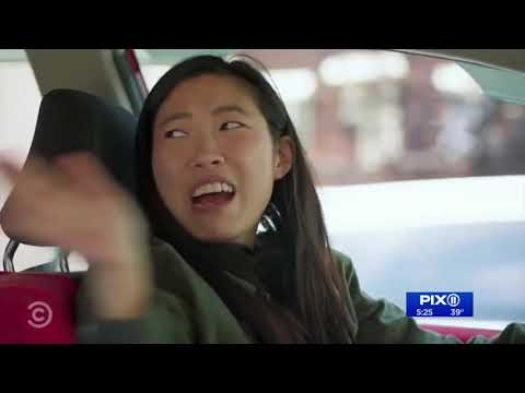 Queens Native Awkwafina Becomes 'voice' Of The 7 Train