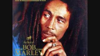 Bob Marley - No Woman No Cry (Legend album)