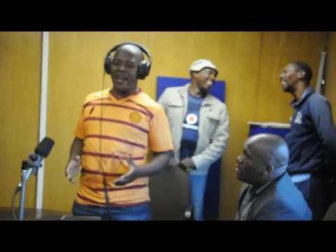 Radio Lesotho Sports Show 9