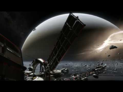 Lone Echo Launch Trailer (Ready At Dawn) - Rift