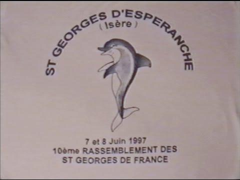 St Georges de France 1997