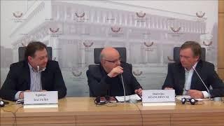 «Выборы Президента США и  геополитическая перспектива  для Литвы, уроки Украины». Часть 2