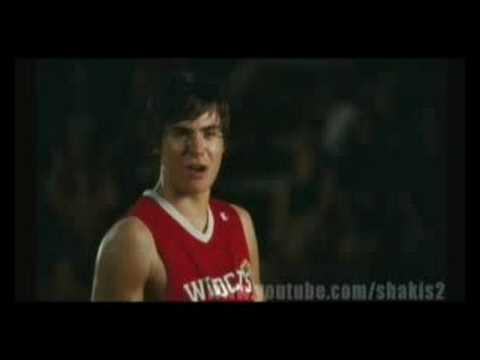 ♫High School Musical 3 Fin de Curso-Trailer (HQ Spanish)♫
