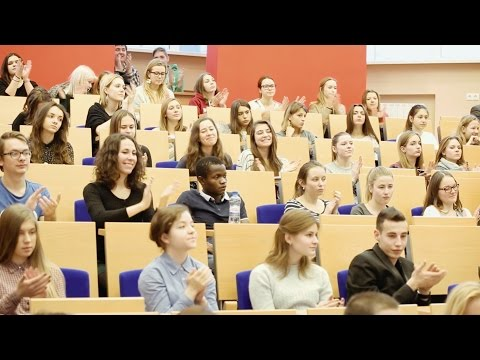 Russia-Japan Student Seminar at State University of Management