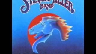 Steve Miller Band-Swing Town