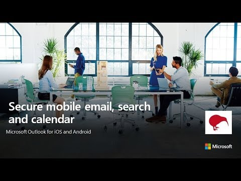 Microsoft Outlook Mobile App Overview