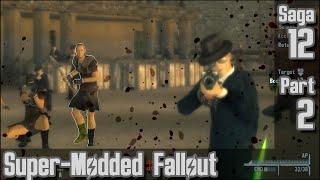 MR CIANCI - Super-Modded Fallout - S12 Part 2