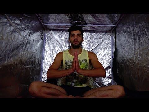 DMT The Secret of Darkness Meditation⎪Healing Miracles of Darkness⎪DIY DARKROOM