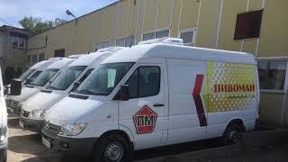 Брендирование транспорта (корпоративный, водный, спец. транспорт, передвижные точки продаж, такси)