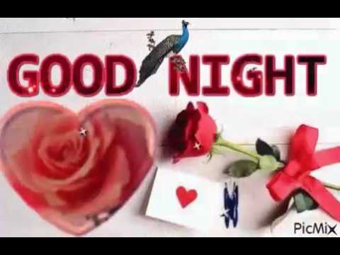 Good  night  video song