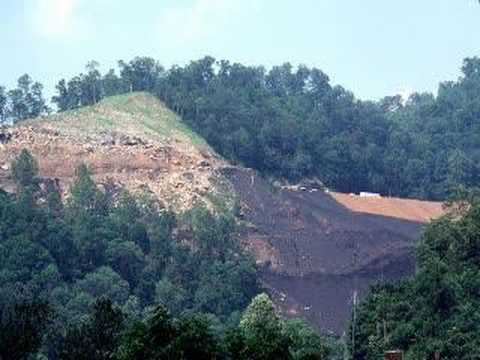 Mountaintop Removal pt. 1 of 2