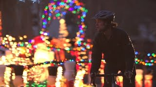 Happy Holidays from Jamis Bicycles