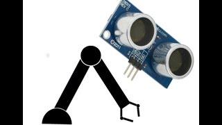 How an Arduino Ultrasonic Sensor Works