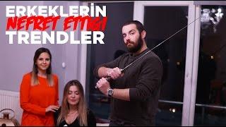 ERKEKLERİN NEFRET ETTİĞİ 10 KIYAFET!!!