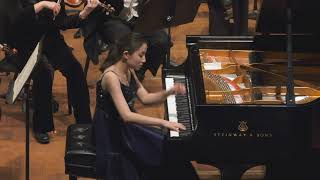 Ravel Piano Concerto in G Major (2nd & 3rd Movement)