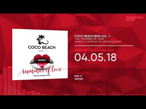 Coco Beach Ibiza Vol. 7 (Official Minimix HD)