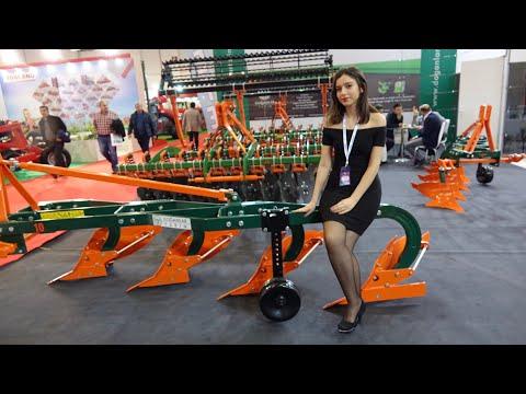 Çok Başarılı Pulluk Yapmışlar - Doğanlar Tarım Makinaları