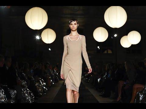Givenchy | Full Show | Women's Wear |Paris Fashion Week Spring/Summer 2017