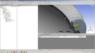 Видеоурок CADFEM VL1221 - Настройка удалённых вычислительных ресурсов в ANSYS Remote Solve Manager