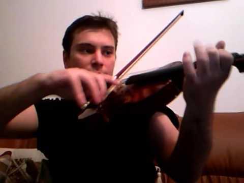 Ibrahim Violin Solo