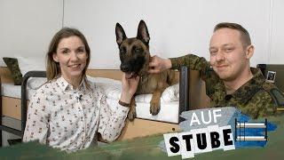 #06 Auf Stube: Der Diensthund und sein Diensthundeführer - Bundeswehr