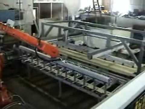 Robot -sheet metal Fabrication Automation.wmv