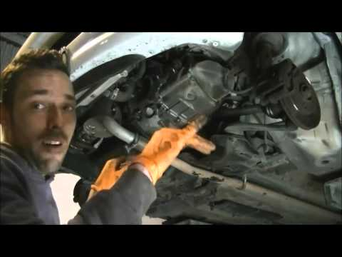 VideoTutorial HD | Cambio de Embrague Peugeot 206 1.4 HDI 8HZ