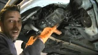 VideoTutorial HD | Cambio de Embrague Peugeot 206 1.4 HDI 8HZ