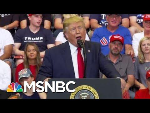 See Donald Trump