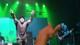 Bad Wolves - Zombie Live at Milwaukee 5/12/18 Video
