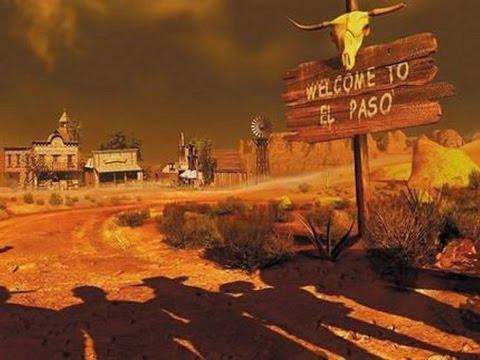 El Paso - Pat Boone