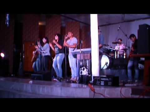 ChillogalloTV - Festival CATOFÉ - Grupo El Shaddai