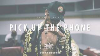 Travis Scott - Pick Up The Phone Feat. Young Thug & Quavo (Prod By Vinylz)
