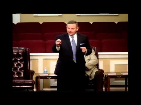 Clays Mill Road Baptist Church Morning Service Live Stream Aug. 2nd, 2015