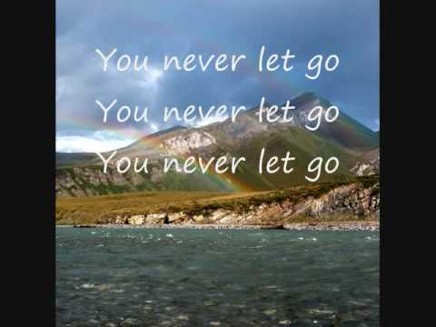 David Crowder Band-Never Let Go-lyrics video