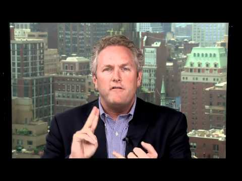 Exclusive interview with Andrew Breitbart