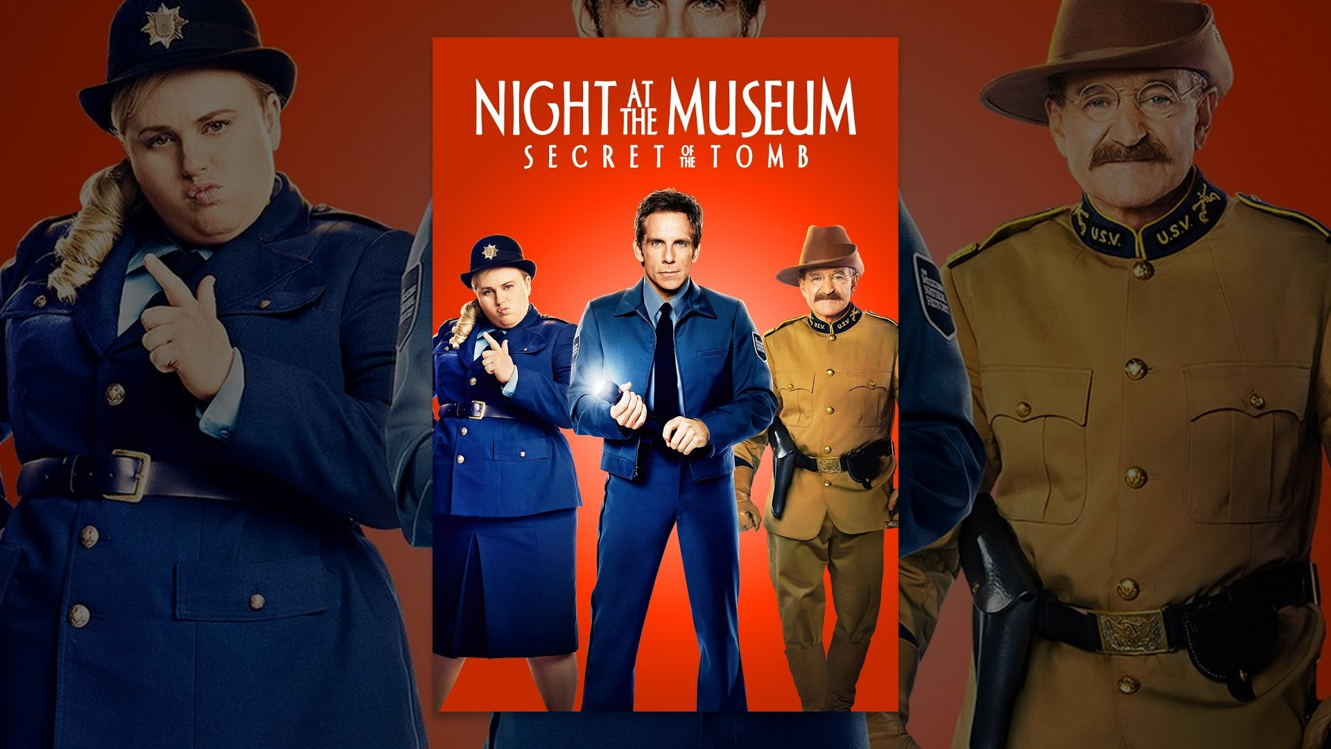 Download Night At the Museum: Secret of the Tomb
