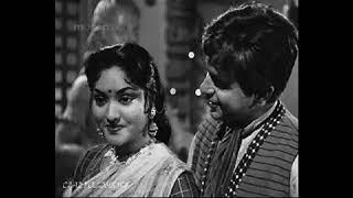 MAANG KE SAATH TUMHARA - ASHA BHONSLE -MOHD.RAFI -SAHIR  LUDHIANVI - O P NAYYAR  ( NAYA DAUR 1957 )