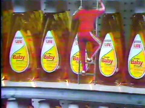 BCTV ad break 1977