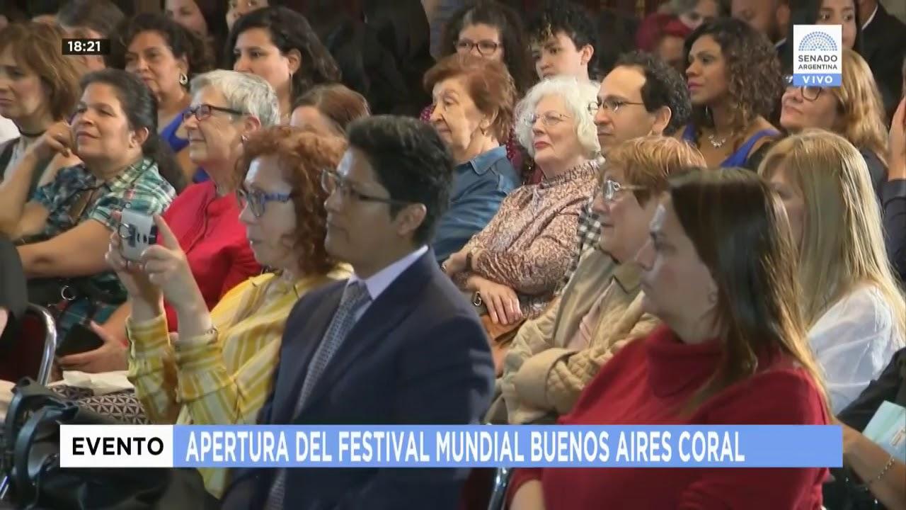20171030 PAIS canta Galopa Murieta en el Senado de la Nación